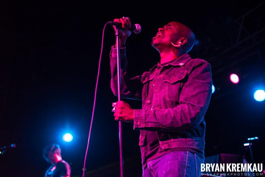 Mighty Mighty Bosstones, Mephiskapheles, Backyard Superheroes @ Starland Ballroom, Sayreville, NJ (30)