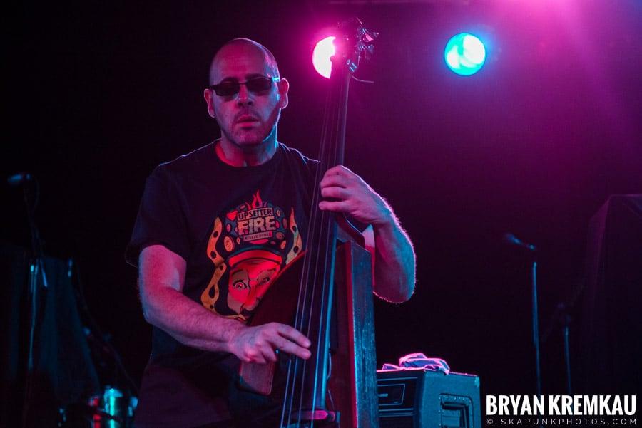 Mighty Mighty Bosstones, Mephiskapheles, Backyard Superheroes @ Starland Ballroom, Sayreville, NJ (29)