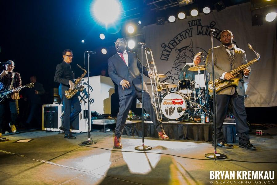 Mighty Mighty Bosstones, Mephiskapheles, Backyard Superheroes @ Starland Ballroom, Sayreville, NJ (27)