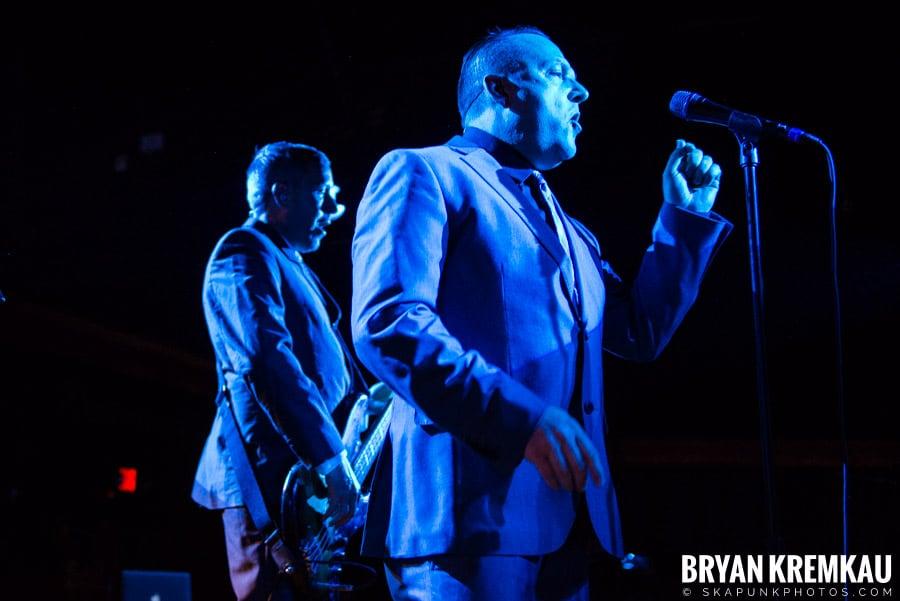 Mighty Mighty Bosstones, Mephiskapheles, Backyard Superheroes @ Starland Ballroom, Sayreville, NJ (26)