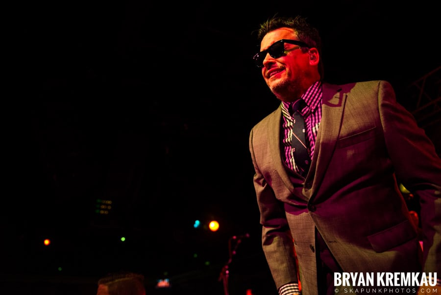 Mighty Mighty Bosstones, Mephiskapheles, Backyard Superheroes @ Starland Ballroom, Sayreville, NJ (25)