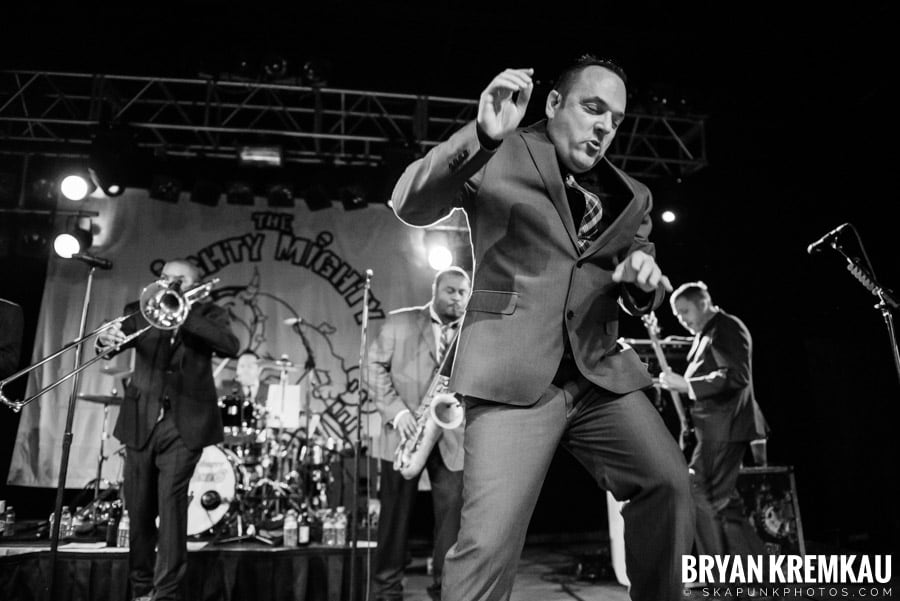 Mighty Mighty Bosstones, Mephiskapheles, Backyard Superheroes @ Starland Ballroom, Sayreville, NJ (24)