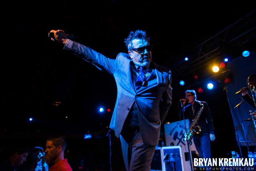 Mighty Mighty Bosstones, Mephiskapheles, Backyard Superheroes @ Starland Ballroom, Sayreville, NJ (23)