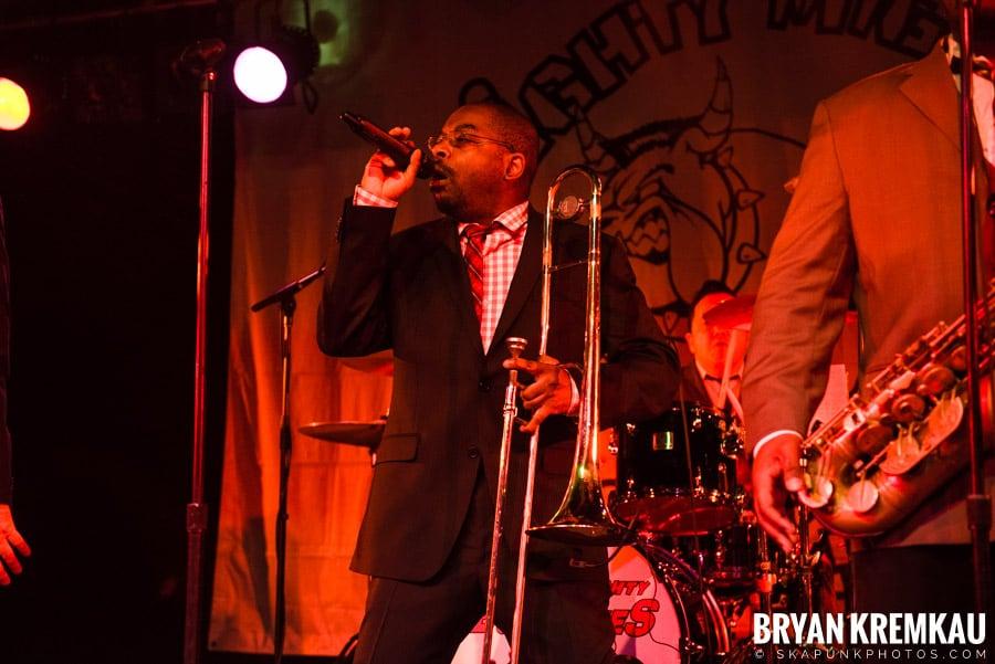 Mighty Mighty Bosstones, Mephiskapheles, Backyard Superheroes @ Starland Ballroom, Sayreville, NJ (22)
