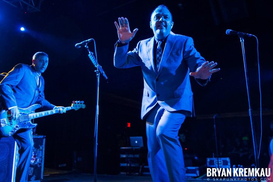 Mighty Mighty Bosstones, Mephiskapheles, Backyard Superheroes @ Starland Ballroom, Sayreville, NJ (20)