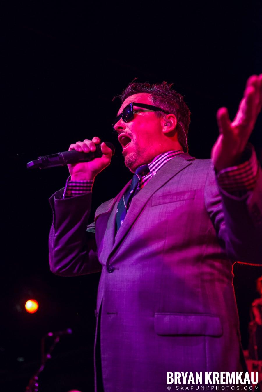 Mighty Mighty Bosstones, Mephiskapheles, Backyard Superheroes @ Starland Ballroom, Sayreville, NJ (19)