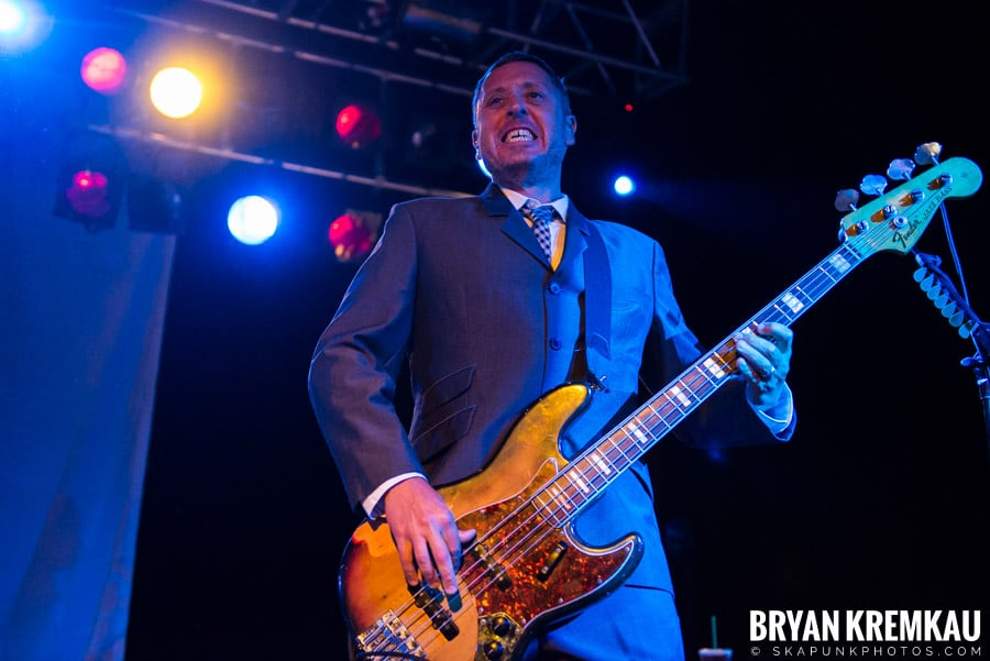Mighty Mighty Bosstones, Mephiskapheles, Backyard Superheroes @ Starland Ballroom, Sayreville, NJ (18)