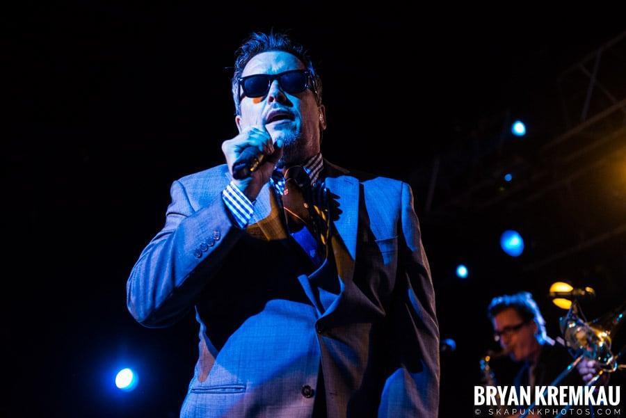Mighty Mighty Bosstones, Mephiskapheles, Backyard Superheroes @ Starland Ballroom, Sayreville, NJ (16)