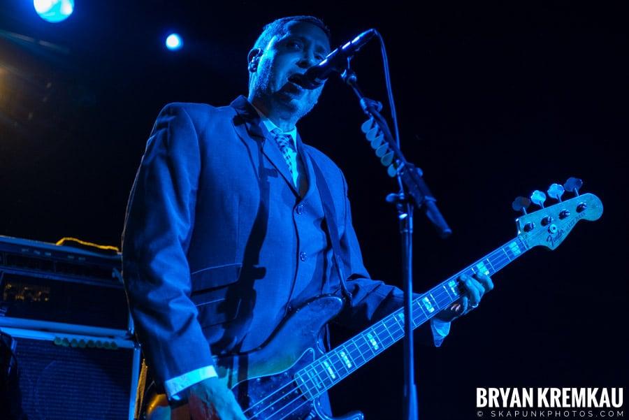 Mighty Mighty Bosstones, Mephiskapheles, Backyard Superheroes @ Starland Ballroom, Sayreville, NJ (15)