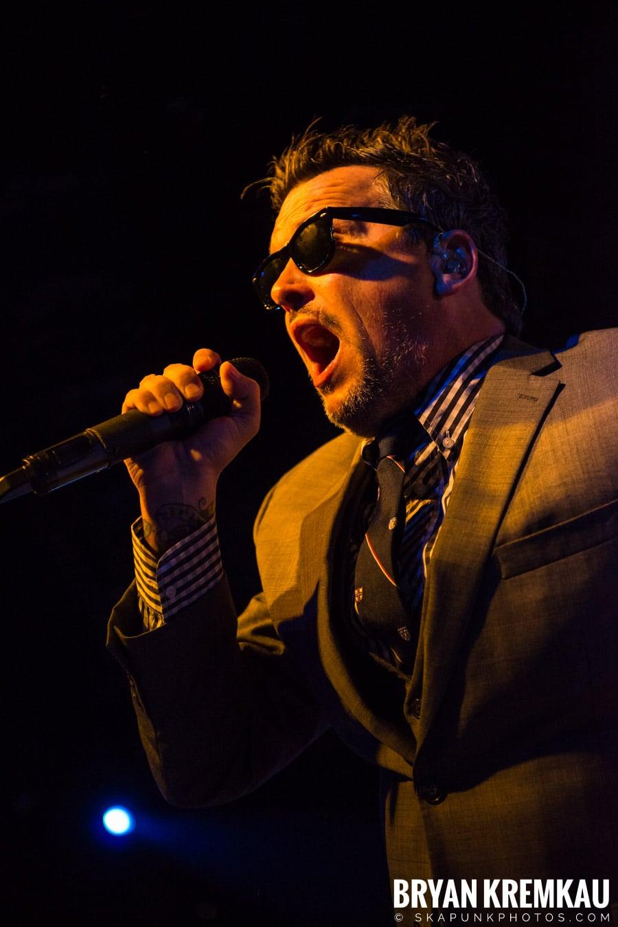 Mighty Mighty Bosstones, Mephiskapheles, Backyard Superheroes @ Starland Ballroom, Sayreville, NJ (12)