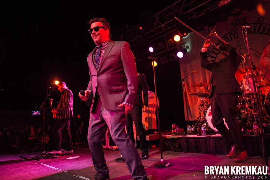 Mighty Mighty Bosstones, Mephiskapheles, Backyard Superheroes @ Starland Ballroom, Sayreville, NJ (11)