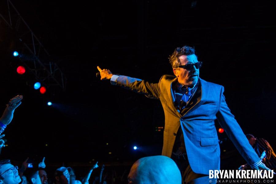 Mighty Mighty Bosstones, Mephiskapheles, Backyard Superheroes @ Starland Ballroom, Sayreville, NJ (9)