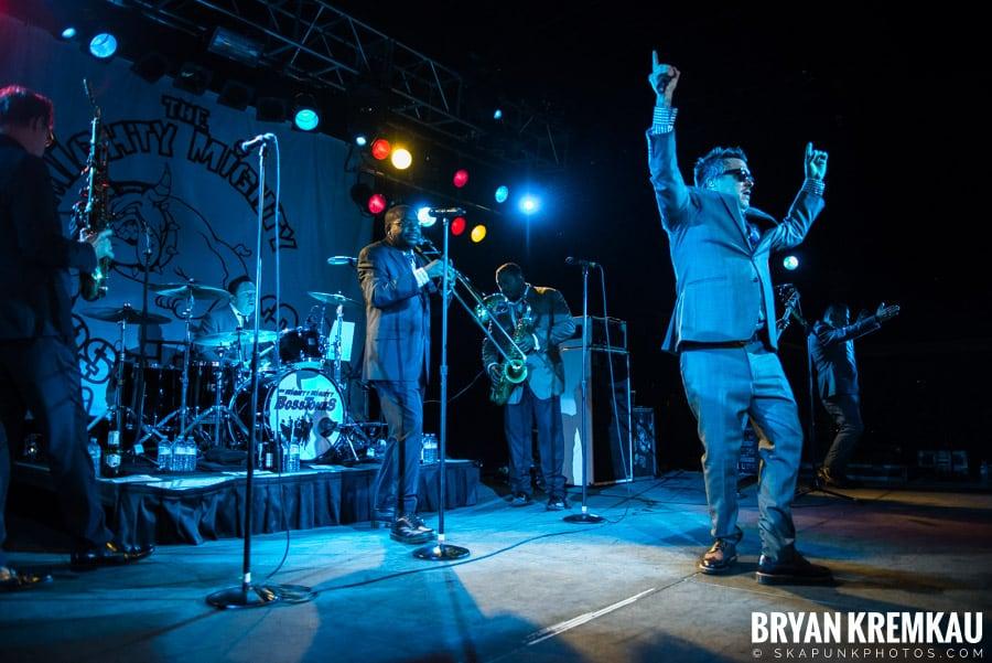 Mighty Mighty Bosstones, Mephiskapheles, Backyard Superheroes @ Starland Ballroom, Sayreville, NJ (8)