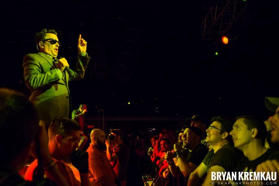 Mighty Mighty Bosstones, Mephiskapheles, Backyard Superheroes @ Starland Ballroom, Sayreville, NJ (6)