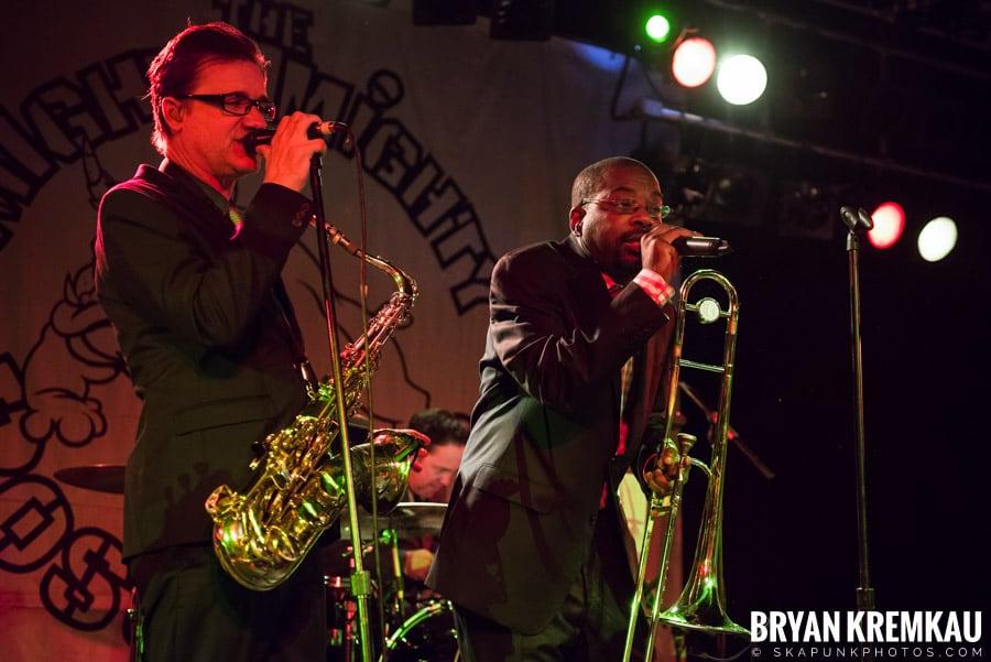 Mighty Mighty Bosstones, Mephiskapheles, Backyard Superheroes @ Starland Ballroom, Sayreville, NJ (5)
