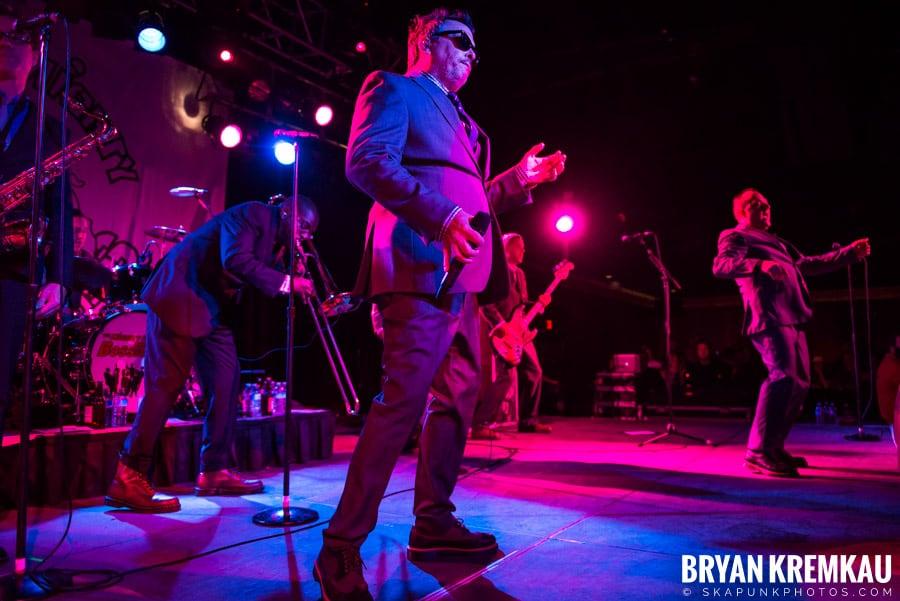 Mighty Mighty Bosstones, Mephiskapheles, Backyard Superheroes @ Starland Ballroom, Sayreville, NJ (4)