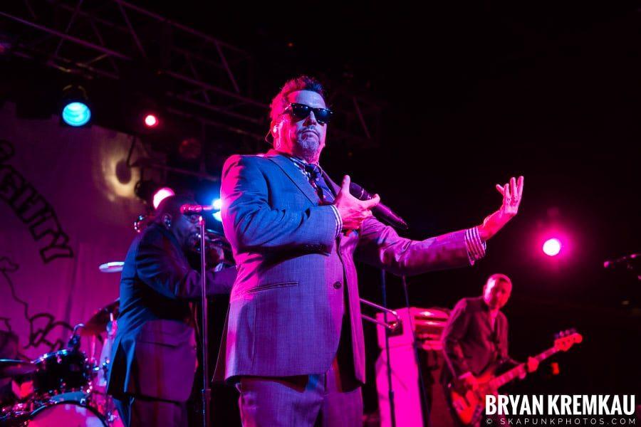 Mighty Mighty Bosstones, Mephiskapheles, Backyard Superheroes @ Starland Ballroom, Sayreville, NJ (3)