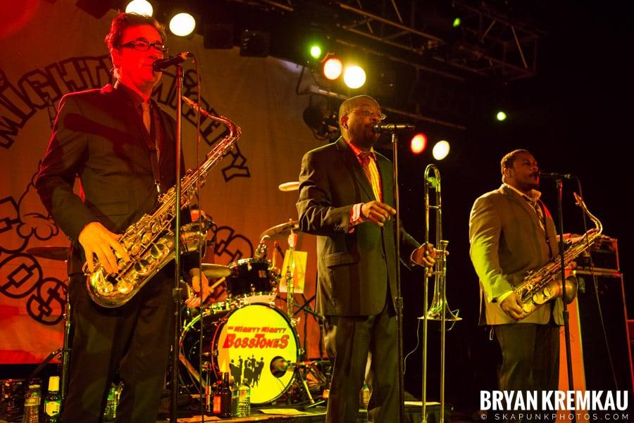 Mighty Mighty Bosstones, Mephiskapheles, Backyard Superheroes @ Starland Ballroom, Sayreville, NJ (2)