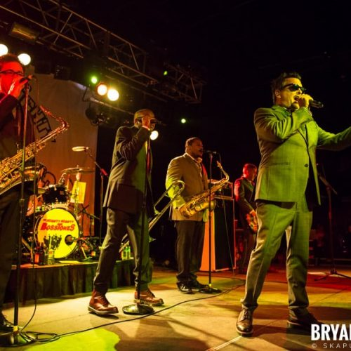 Mighty Mighty Bosstones, Mephiskapheles, Backyard Superheroes @ Starland Ballroom, Sayreville, NJ (1)