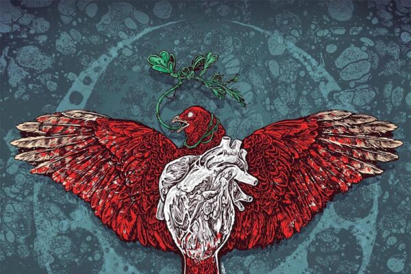 The Acacia Strain Gravebloom