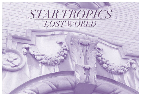 Star tropics - Lost World