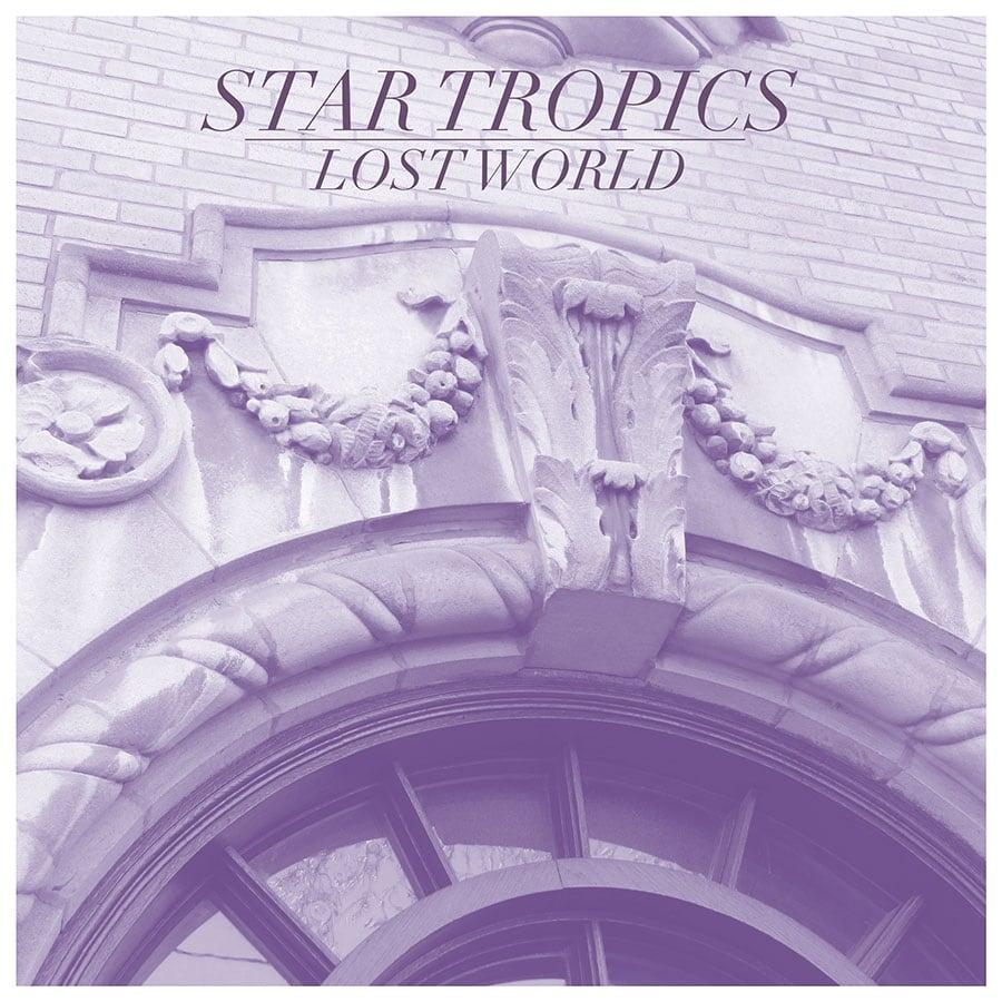 Star tropics - Lost World