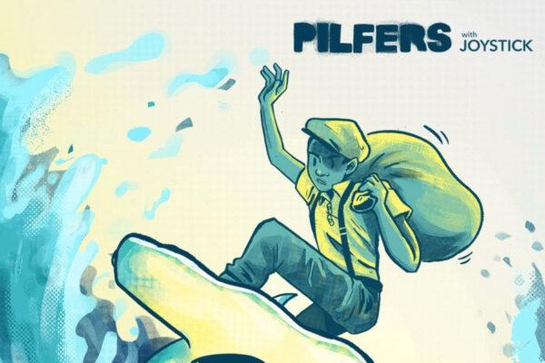 Pilfers