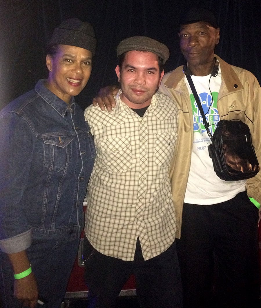 The Selecter @ Knitting Factory, Brooklyn, NY (4)