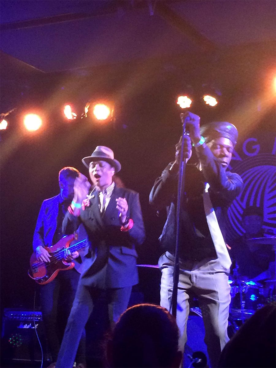 The Selecter @ Knitting Factory, Brooklyn, NY (2)