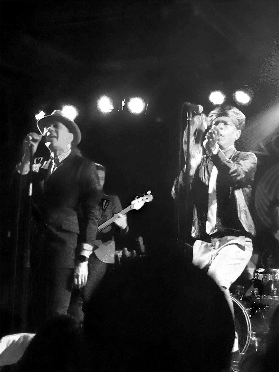 The Selecter @ Knitting Factory, Brooklyn, NY (1)