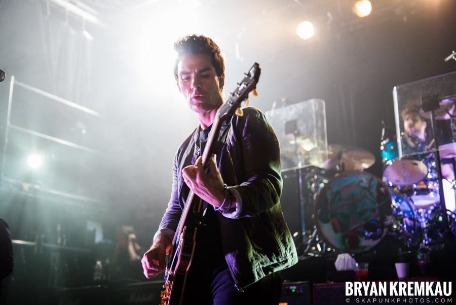 Stereophonics @ Irving Plaza, NYC (32)