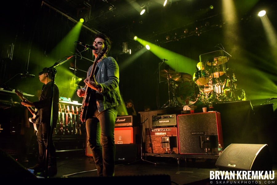 Stereophonics @ Irving Plaza, NYC (26)