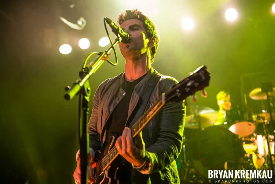 Stereophonics @ Irving Plaza, NYC (25)
