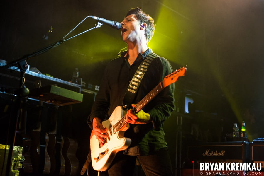 Stereophonics @ Irving Plaza, NYC (24)