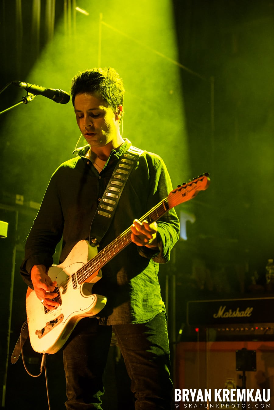 Stereophonics @ Irving Plaza, NYC (21)