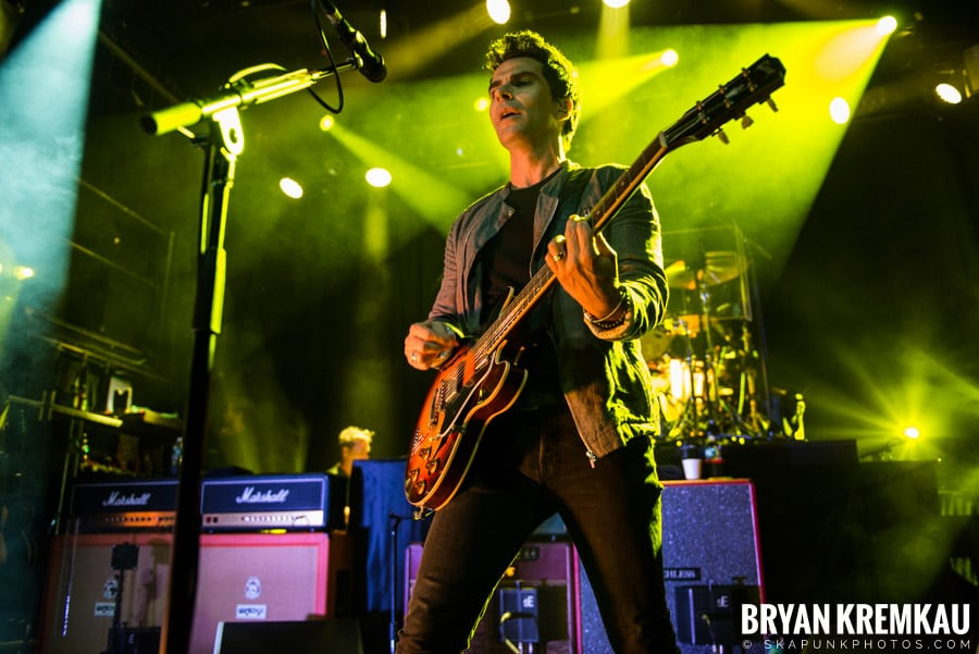 Stereophonics @ Irving Plaza, NYC (20)