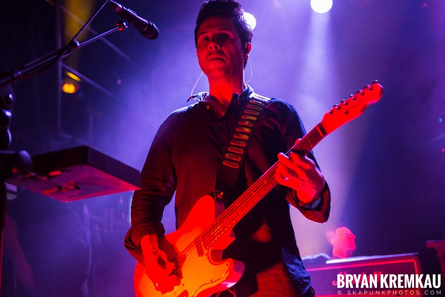 Stereophonics @ Irving Plaza, NYC (16)
