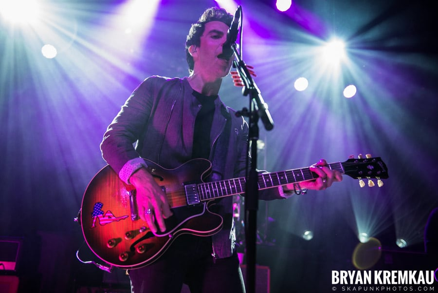 Stereophonics @ Irving Plaza, NYC (3)