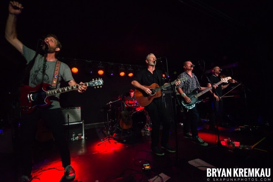 Young Dubliners @ Mercury Lounge, NYC (13)