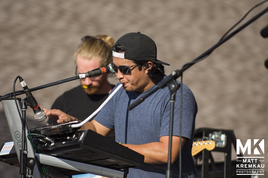 Dirty Heads / Iration / Passfire @ Angry Orchard - Matt Kremkau (85)