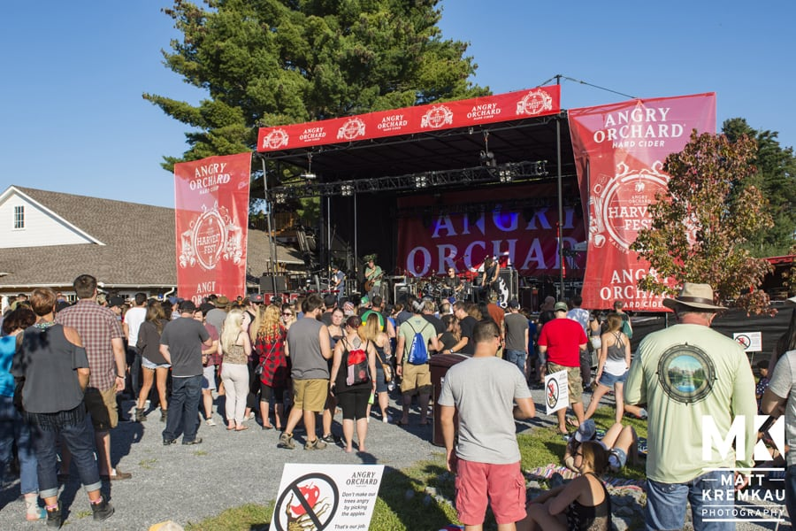 Dirty Heads / Iration / Passfire @ Angry Orchard - Matt Kremkau (79)