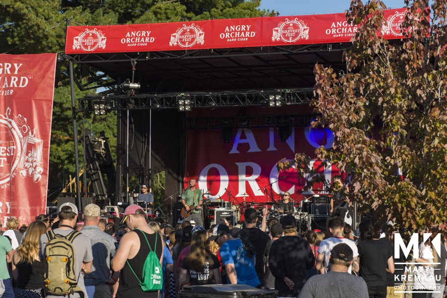 Dirty Heads / Iration / Passfire @ Angry Orchard - Matt Kremkau (74)