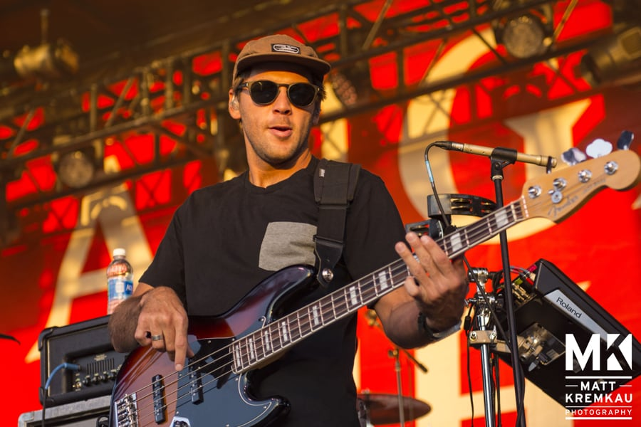 Dirty Heads / Iration / Passfire @ Angry Orchard - Matt Kremkau (73)
