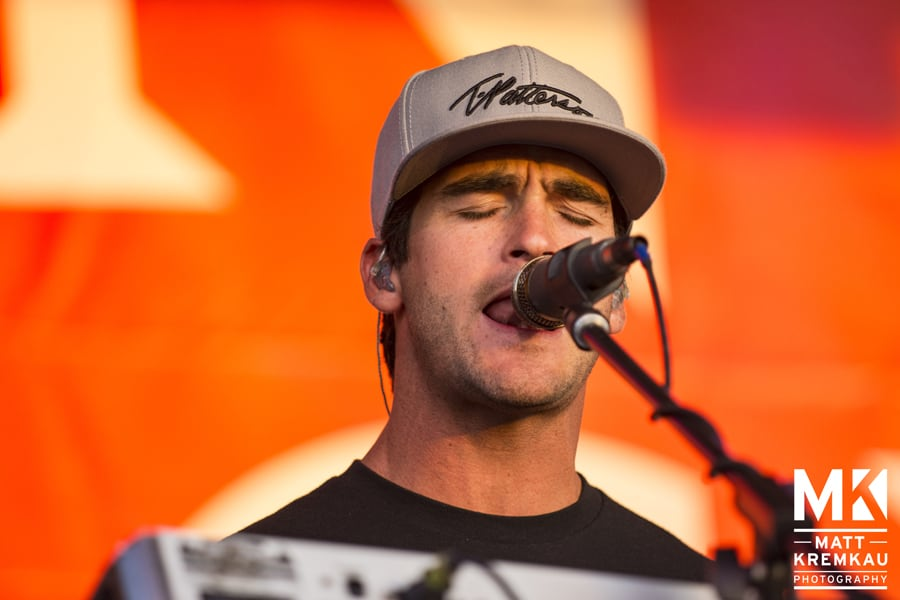Dirty Heads / Iration / Passfire @ Angry Orchard - Matt Kremkau (71)