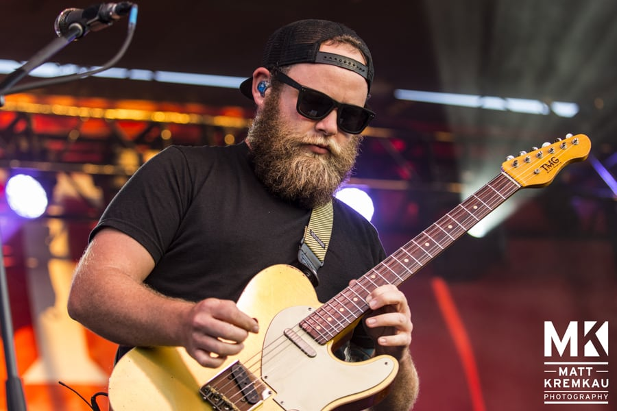 Dirty Heads / Iration / Passfire @ Angry Orchard - Matt Kremkau (69)
