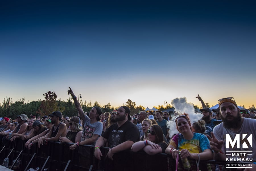 Dirty Heads / Iration / Passfire @ Angry Orchard - Matt Kremkau (61)
