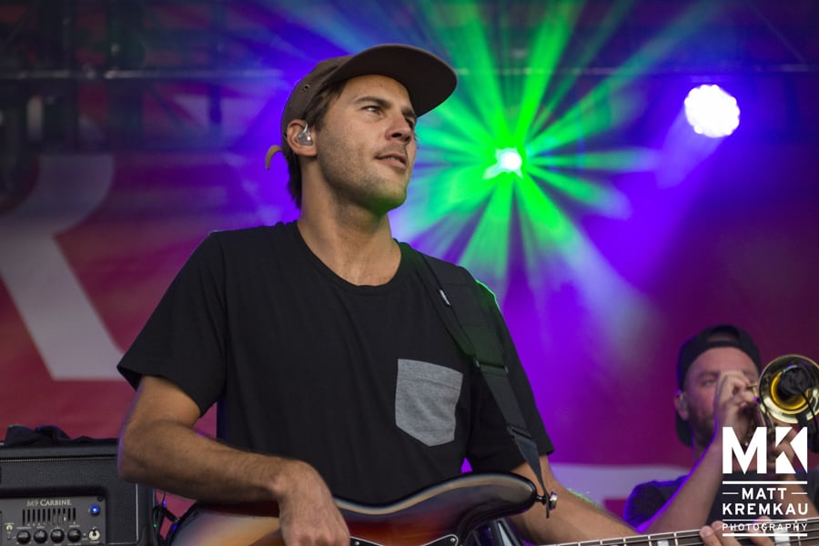 Dirty Heads / Iration / Passfire @ Angry Orchard - Matt Kremkau (56)