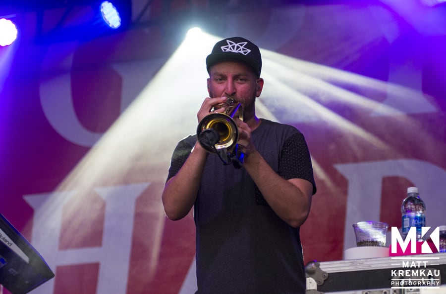 Dirty Heads / Iration / Passfire @ Angry Orchard - Matt Kremkau (47)