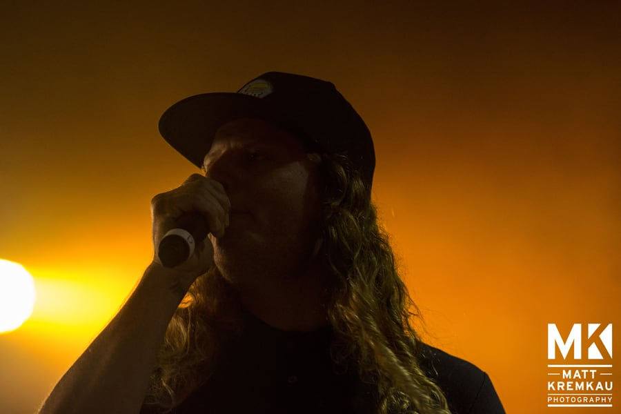 Dirty Heads / Iration / Passfire @ Angry Orchard - Matt Kremkau (34)