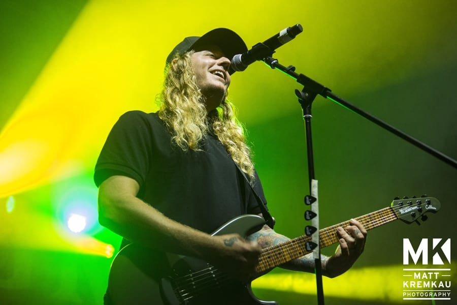 Dirty Heads / Iration / Passfire @ Angry Orchard - Matt Kremkau (14)